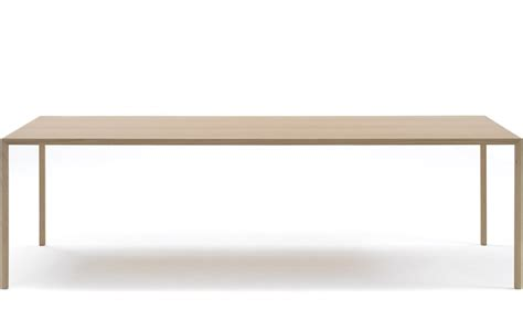 arco slim table by bertjan pot hivemodern