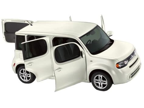 cube cars white nissan cube z11 import from prestige motorsport