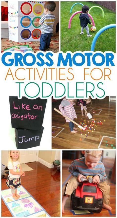 4 month motor skills 12 gross motor skills for toddlers gross motor