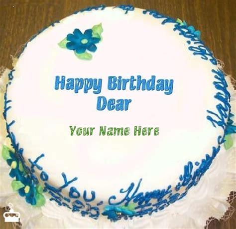 happy birthday design with name happy birthday cake with name
