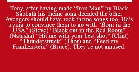 themes in long black song tony after having made iron man by black sabbath his