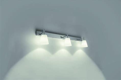 faretti bagno illuminazione bagno suggerimenti e prodotti
