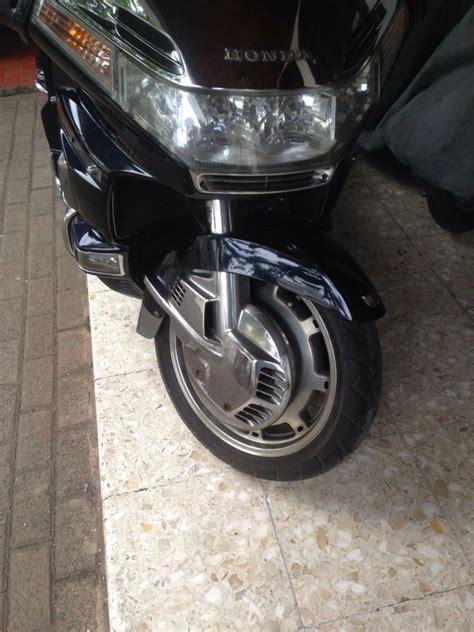 Moge Sanex 250cc Th 2000 moge honda goldwing 1500cc th 1998 last jual