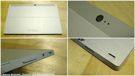 Berapa Microsoft Surface ulasan microsoft surface 2 amanz
