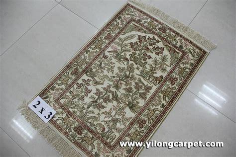 teppich 2x3 size 2x3 handmade silk rug b19 2x3 yilong