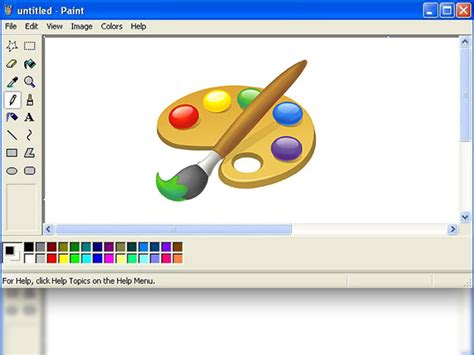 100 microsoft paint color eraser ms paint for windows tips u0026 tricks for using paint