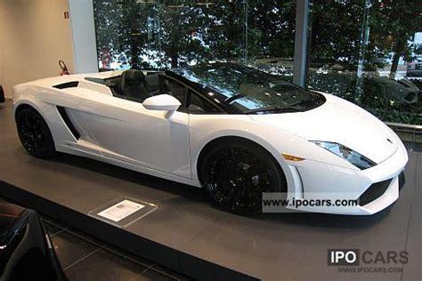 Lamborghini Gallardo Cabrio Cabrio Roadster Vehicles With Pictures Page 98