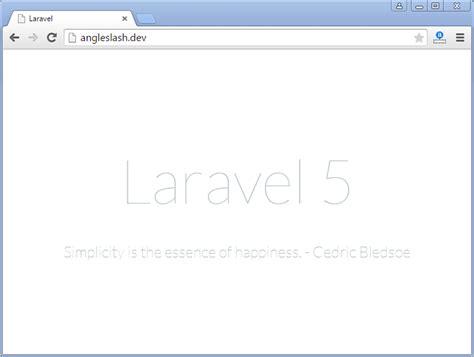 laravel tutorial tutorials point build a link sharing website with laravel vegibit