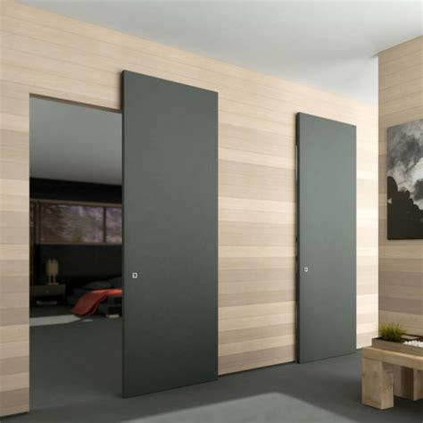 porte esterno muro porte scorrevoli a scomparsa e esterno muro casanoi