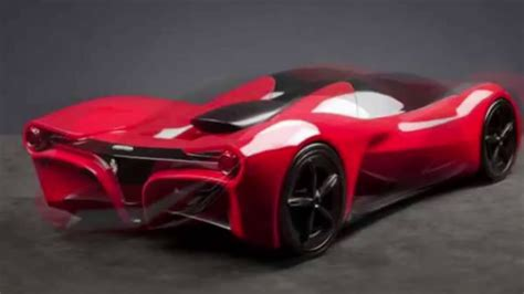 Ferrari Concept by Ferrari Concept Cars In 2020 Carmansion Youtube