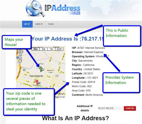 How To Find Other Peoples Ip What Is An Ip Address