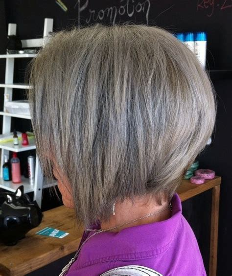 inverted bobs for over 50 inverted bob hairstyles over 50 short hairstyle 2013