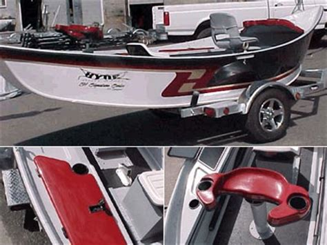 hyde drift boat g4 bottom drift boat reviews preview of hyde lh signature series