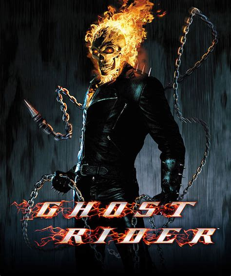 ghost rider film movie review ghost rider pop culture christ