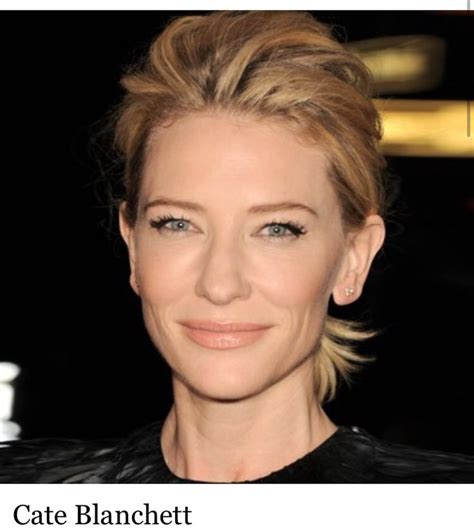 cate blanchett pixie 1000 images about hairstyles to try on pinterest
