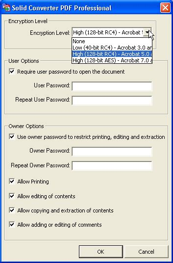 convert pdf to word secure encrypted pdf to word converter