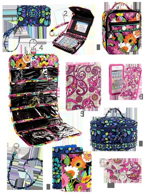 Great Accessories From Vera Bradley by 17 Best Images About Products I On Glass