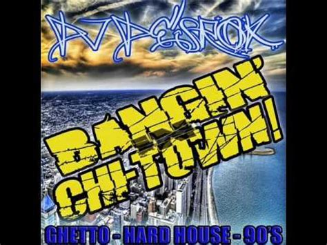 ghetto house music chicago juke mix let me bang doovi