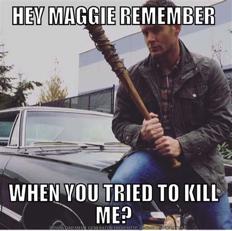 Supernatural Meme - 30 supernatural memes that prove we all watch too much tv