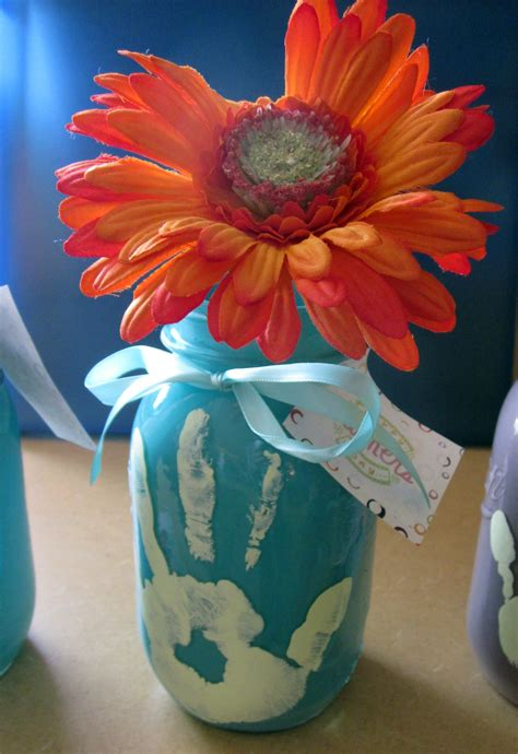 s day ideas mothers day ideas for jar vase