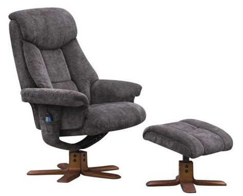 Recliner Armchair by Exmouth Swivel Recliner Chair Reclining Armchair
