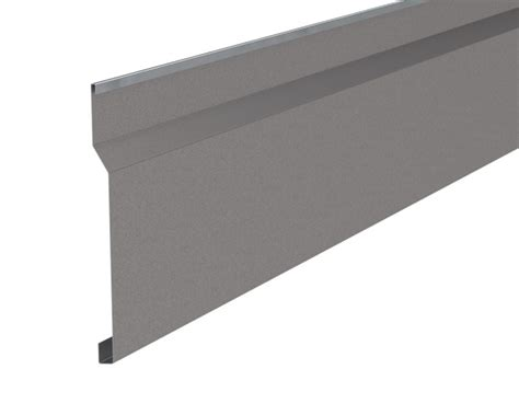 horizontal wall panel hwpb12 metal concealed fastener