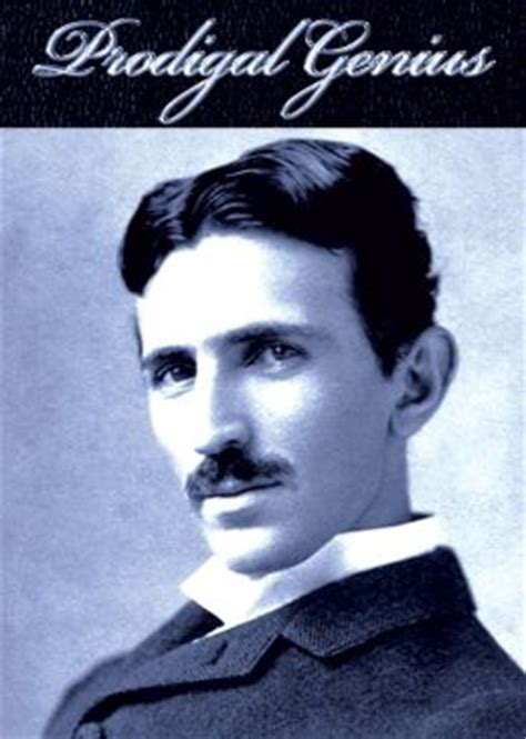 biography tesla book prodigal genius biography of nikola tesla by telsa
