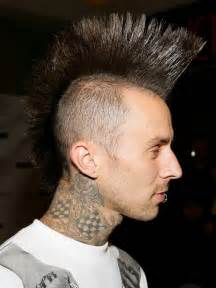 mohawk hairstyles for guys mens mohawk haircuts 2010 hairstyles