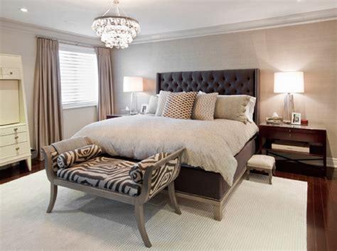 Bedroom Decor Ideas by 23 Cozy Master Bedrooms Design Ideas