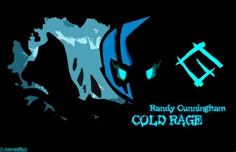 Cold Rage Cold Rage By Azurajae On Deviantart