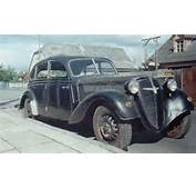 17k Photo Of 1939 Adler Trumpf 20 Ltr 4 Door Limousine By Karmann