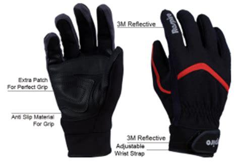 Harga Jas Hujan Merk Respiro tips memilih sarung tangan motor murah dan berkualitas