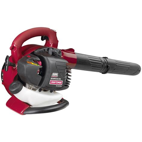 200 Yard Home Design craftsman 25cc gas blower craftsman power tools only at sears