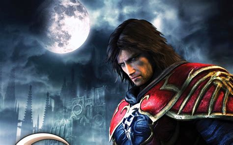 Lord Of The Shadows castlevania of shadow quneplay