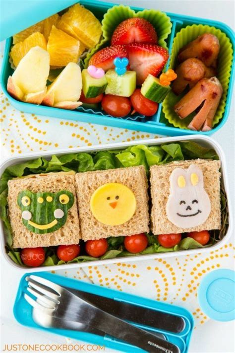 the just bento cookbook 2 make ahead easy healthy lunches to go books bento recipes just one cookbook