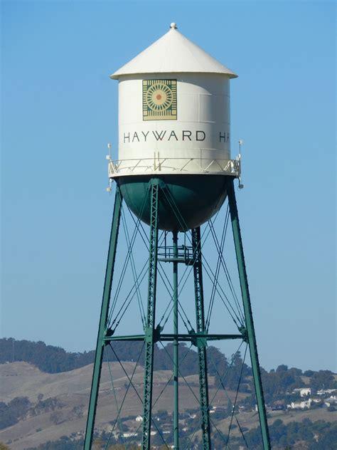 in hayward hayward california