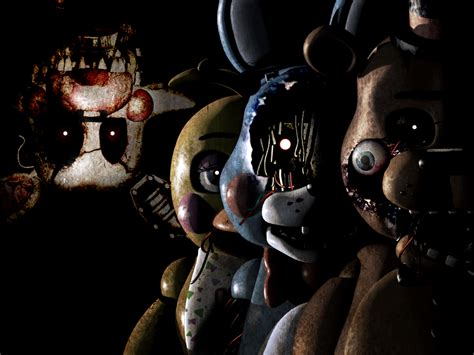 Space Stage Studios by Five Nights At Freddy S 4 Free Download Full Version Pc