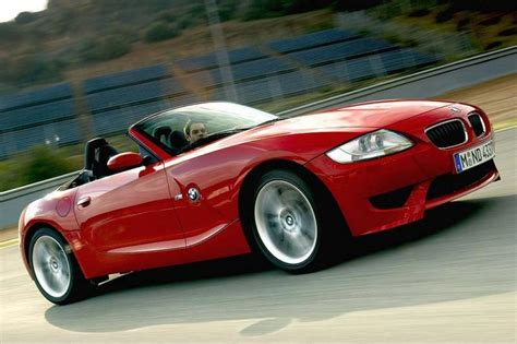 electronic stability control 2006 bmw z4 m auto manual bmw z4 m roadster review price specs and 0 60 time evo