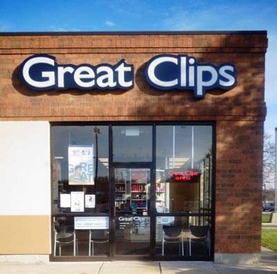 great clips prices braid northtowne mall stores