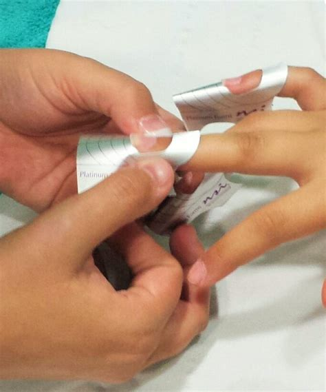 Acrylic Nail Courses by Advanced Acrylic Nails Course