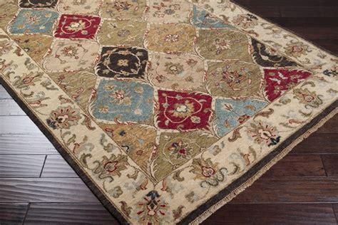 closeout area rugs surya estate est 10528 chocolate beige closeout area rug fall 2012