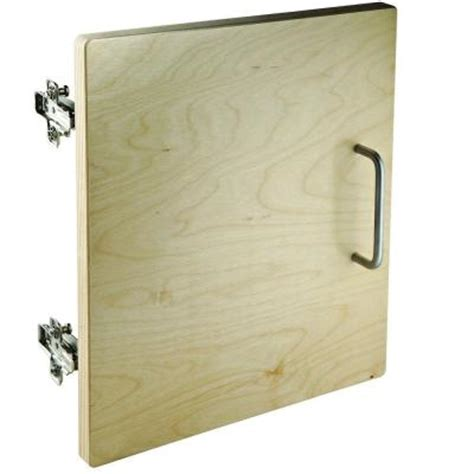 Router Cabinet Doors Bench Promax Router Table Cabinet Door Kit For Convenient Storage Space 40 084 The Home Depot