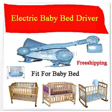 baby electric swing bed electric baby bed swing controller electric cradle control