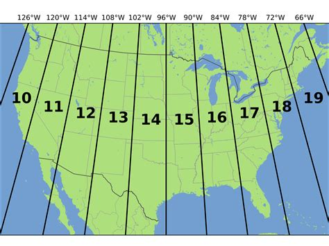 utah time zone nerd tips for things you probably won t use higher
