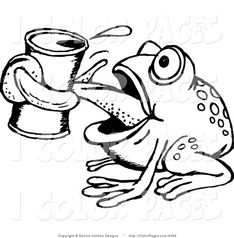 black and white coloring pages designs royalty free wild animal stock coloring page designs