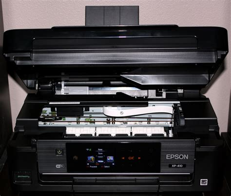 Printer Epson Expression Home Xp 410 epson expression home xp 410 small in one all in one