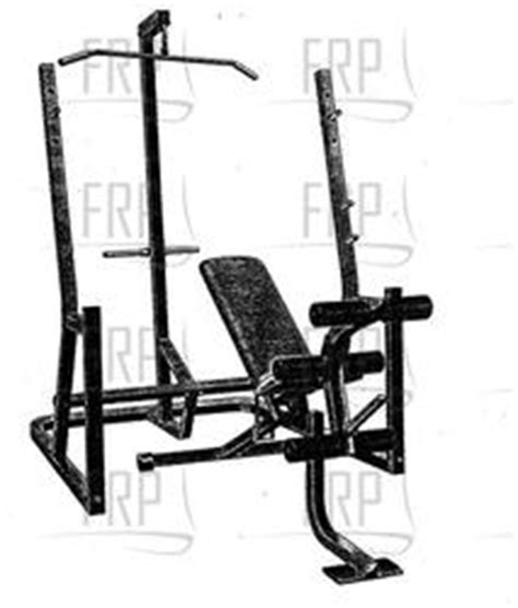 weider weight bench parts weider pro 635 webe63560 fitness and exercise