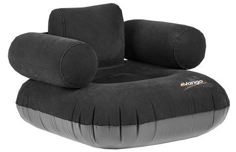 inflatable armchairs funky leisure cing gear good buy guide telegraph