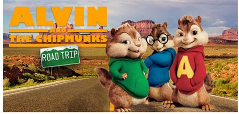 Road To Atl Sweepstakes - alvin and the chipmunks road trip enter sweepstakes charlotte atlanta the