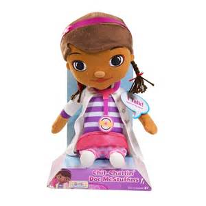 Amazon doc mcstuffins talking doll 19 99 by www therealfrugalas